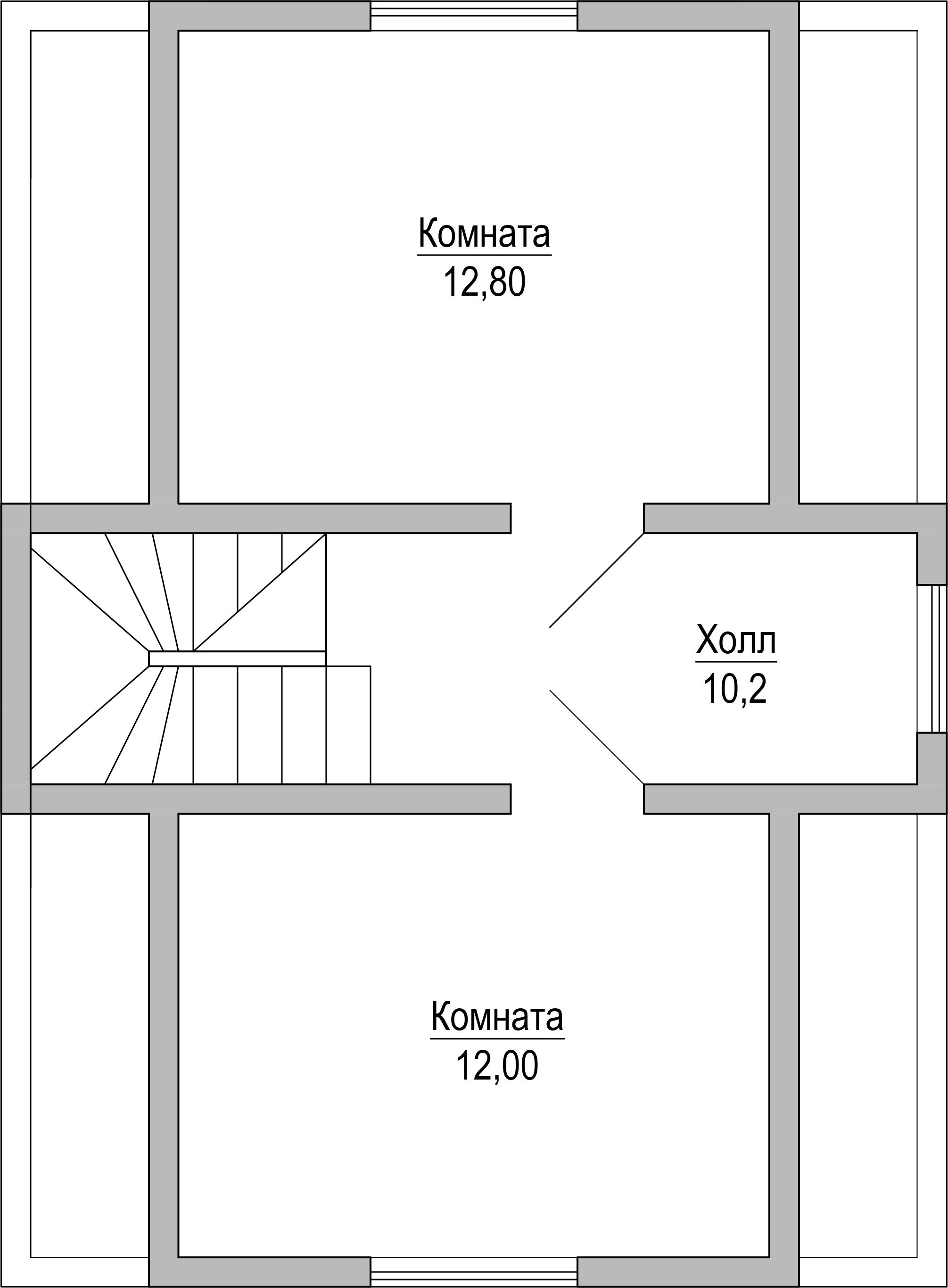 проект дома для военной ипотеки