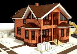 дома из теплой керамики