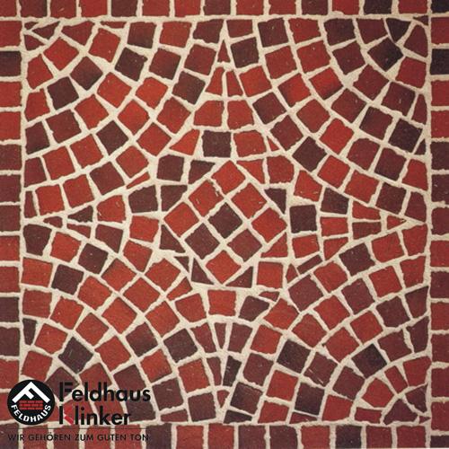 403 брусчатка, мозаика gala flamea